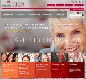 CWHHC homepage