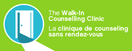 The Walk-in Counselling Clinic logo