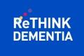 ReThink Dementia logo